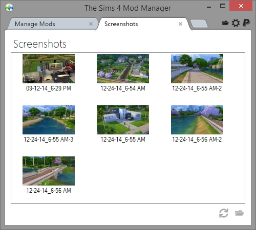 Mod The Sims - The Sims 4 Mod Manager