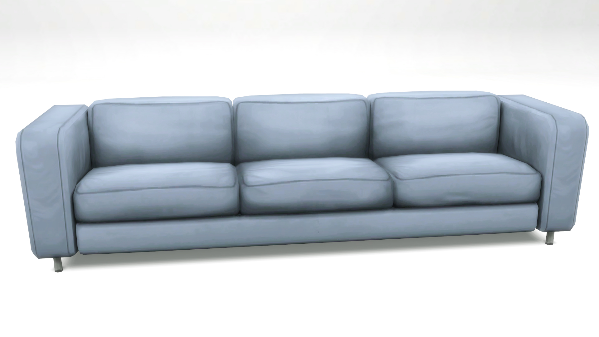 Mod the sims catharti couch sims 3 conversion for 3 on a couch