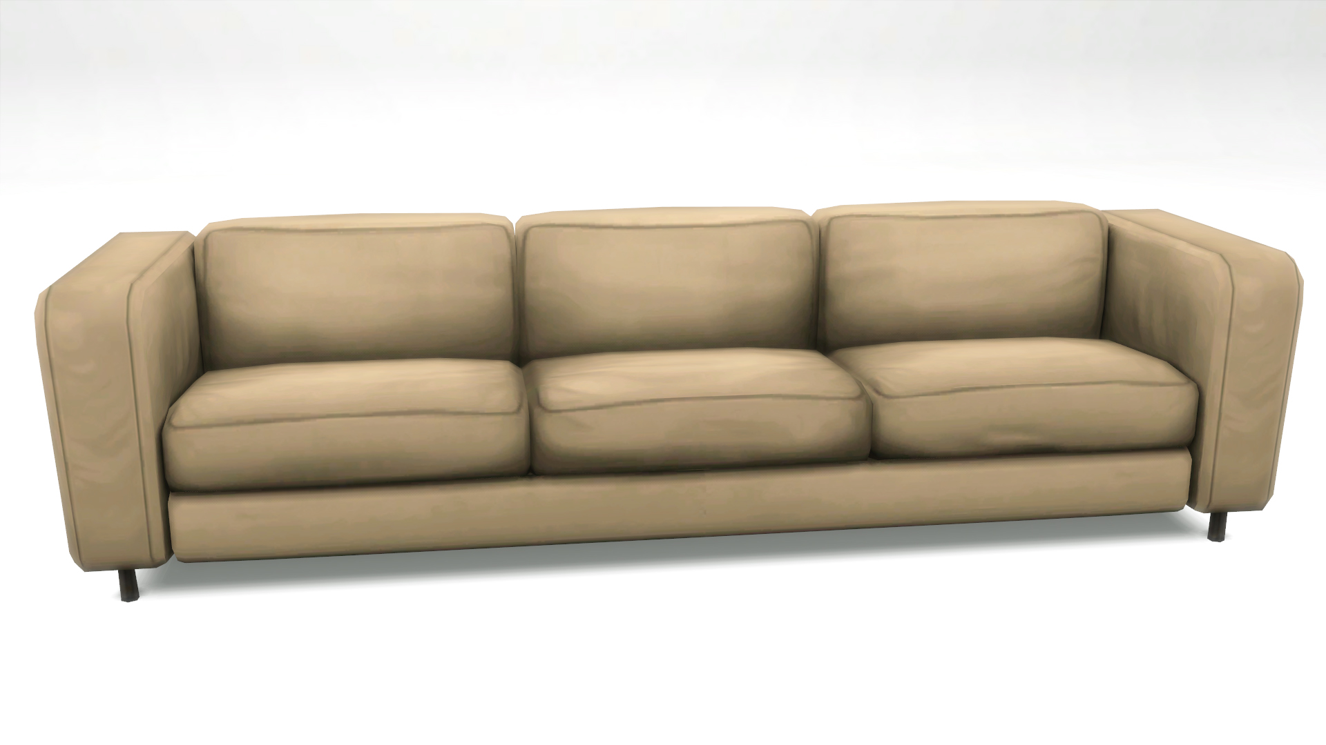 Mod The Sims Catharti Couch Sims 3 Conversion