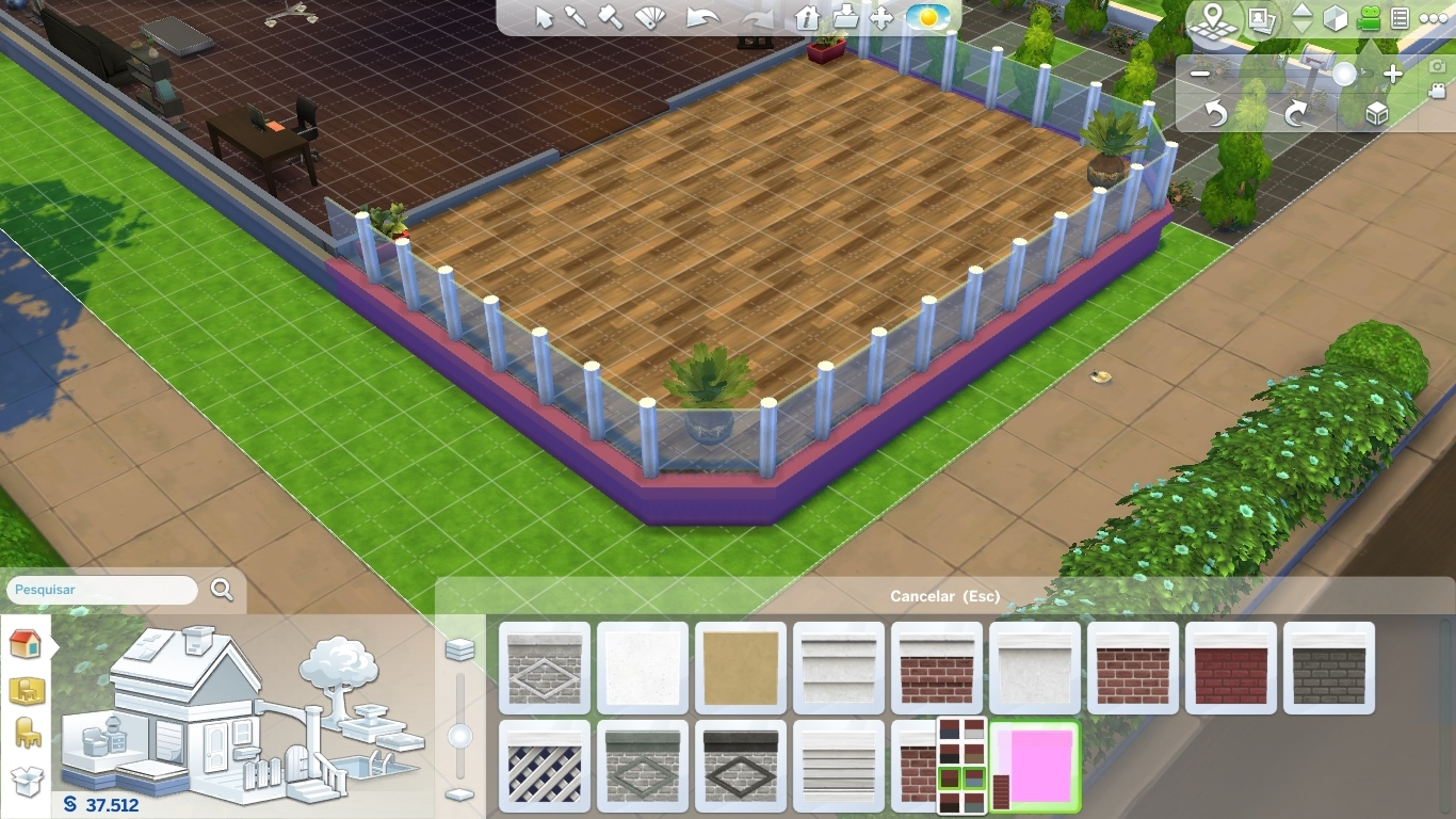 how to raise foundation sims 4