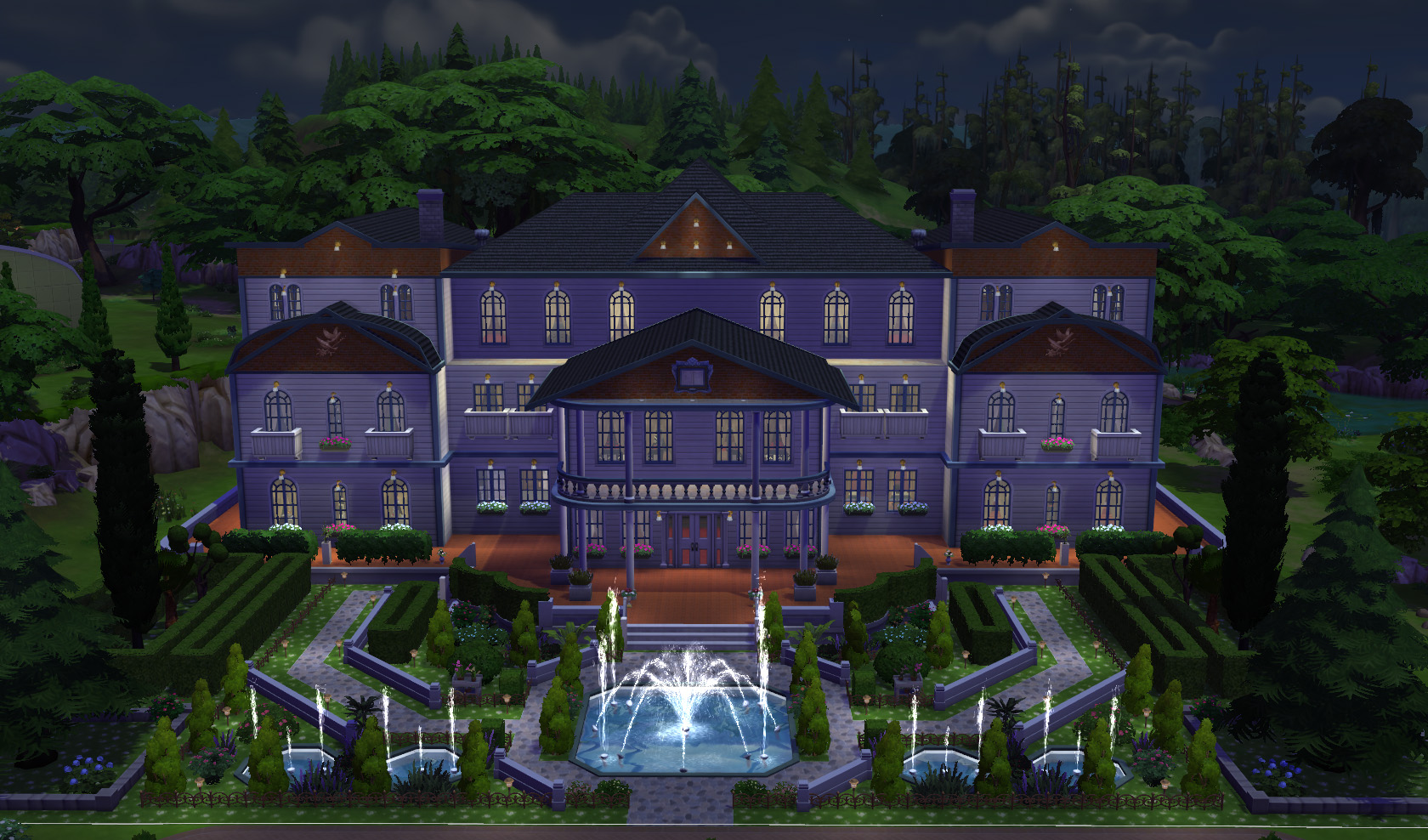 Mod The Sims Xavier Institute For Gifted Youngsters