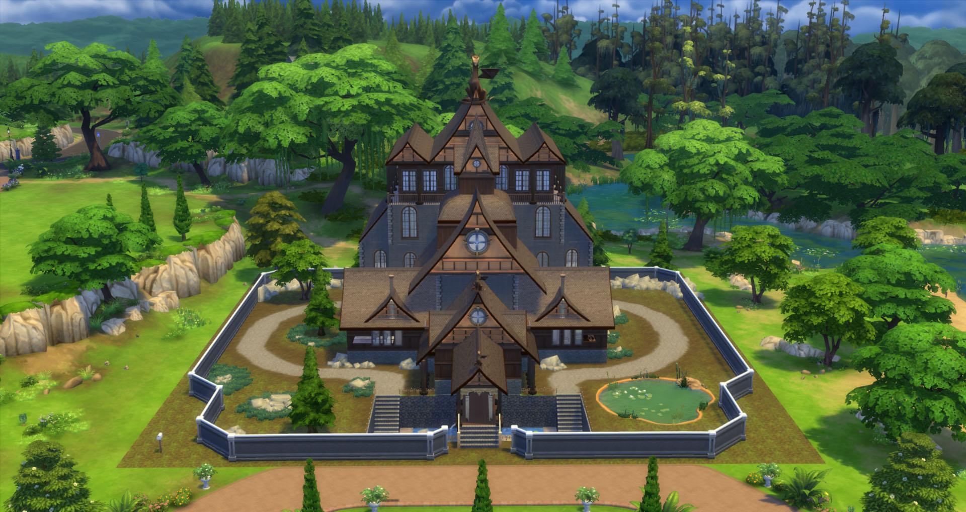 Skyrim Resources To Build A House