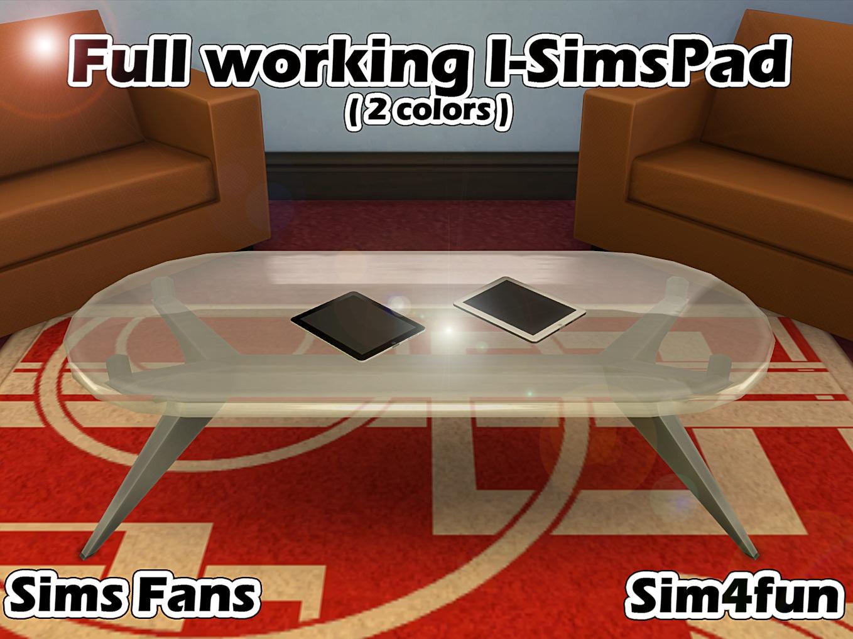 can u download sims 4 on ipad