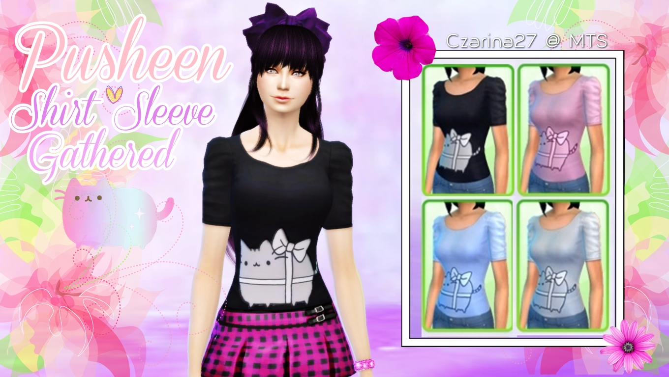 sims 4 cute clothes download