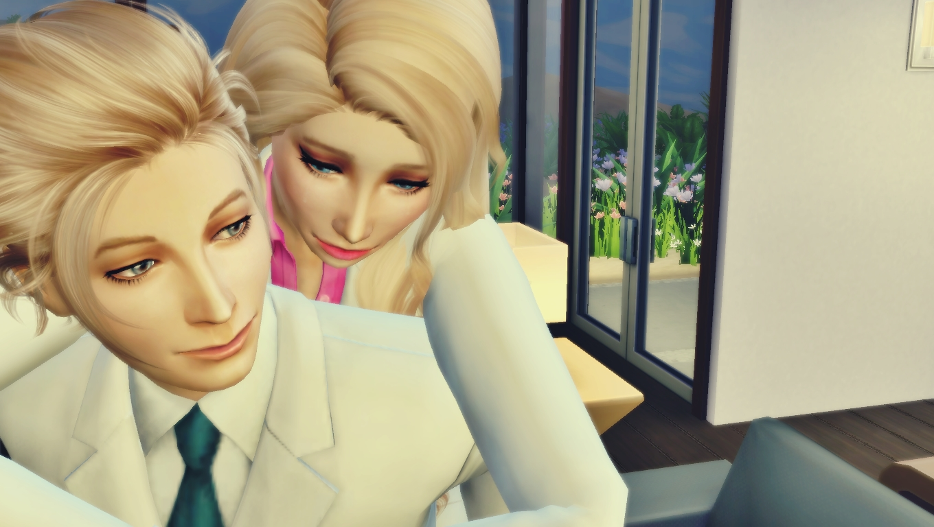 Mod The Sims - Doctor Outfits Unlocked
