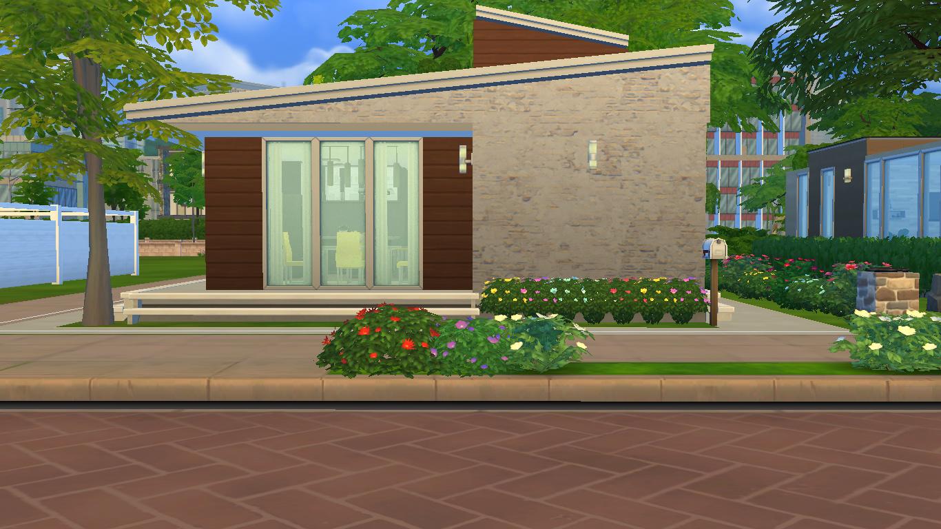 Mod The Sims - Garden House