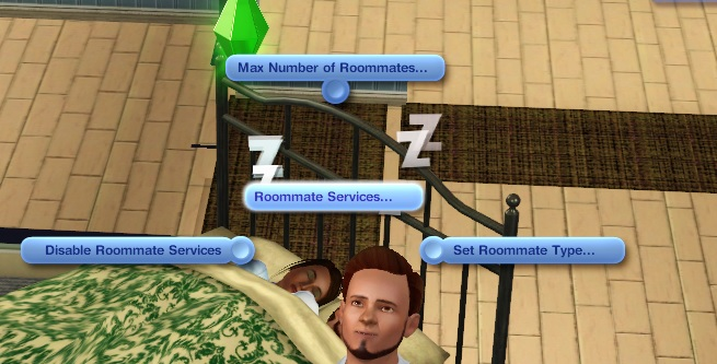 Mod The Sims - [UPDATE: Jan-3-17] Apartments & Roommates Fix