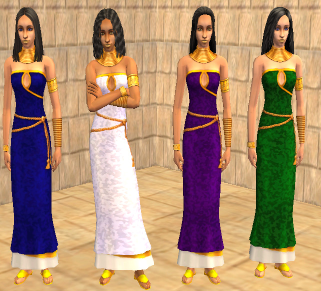 Popular  Egypt Traditional Clothing Google Search View Topic Traditional Dress
