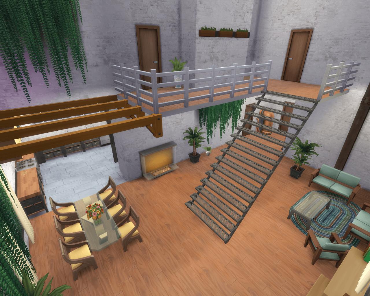 Старая Креветочная Фабрика