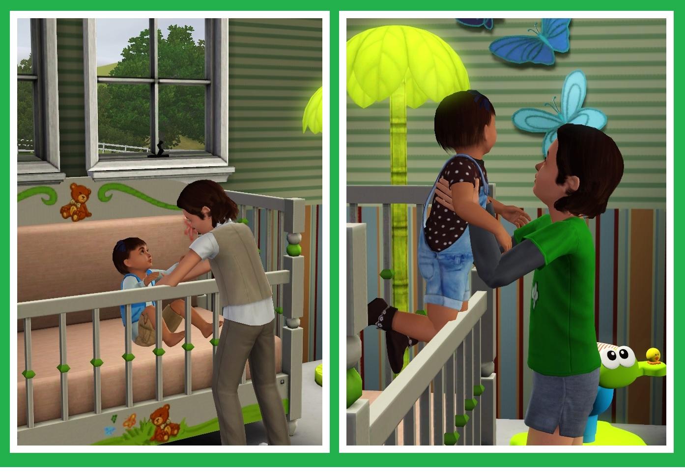 Room Children Sims  Mods