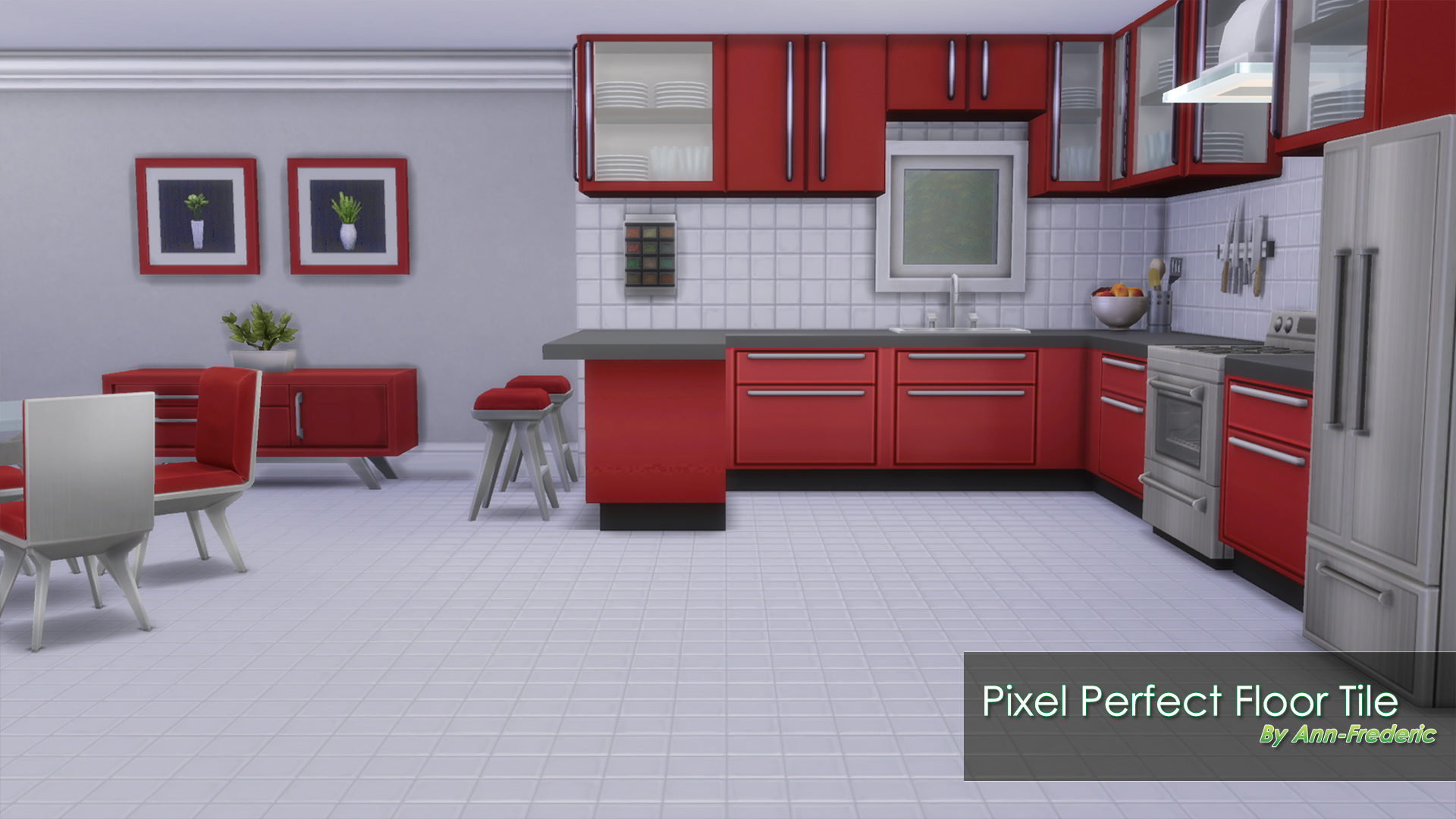 Matching kitchen floor and wall tiles choice image tile flooring mod the sims pixel perfect floor tile match maxiss wall advertisement doublecrazyfo choice image dailygadgetfo Choice Image