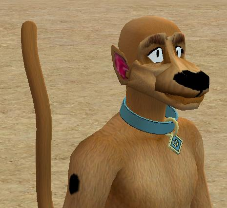 Sims  Dog Donwloads