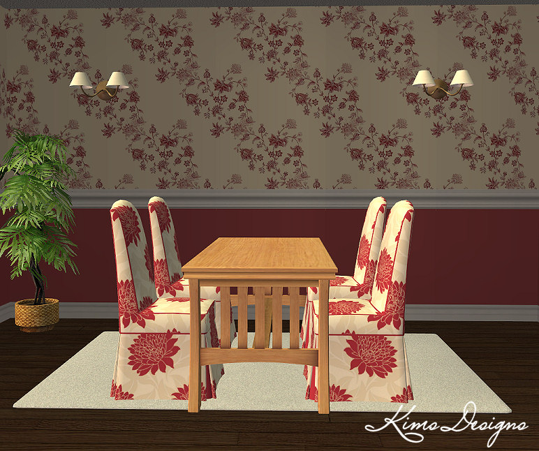 Wondrous Mod The Sims Recolours Of Holy Simoly Adelle Dining Chair Home Interior And Landscaping Synyenasavecom