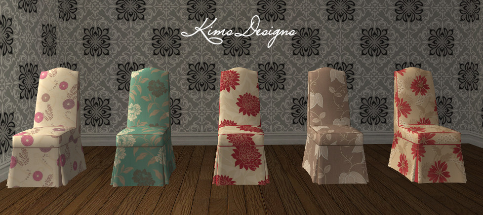 Incredible Mod The Sims Recolours Of Holy Simoly Adelle Dining Chair Home Interior And Landscaping Synyenasavecom
