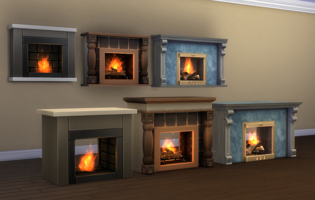 Double Sided Fireplace Lehrer Seriously Advise