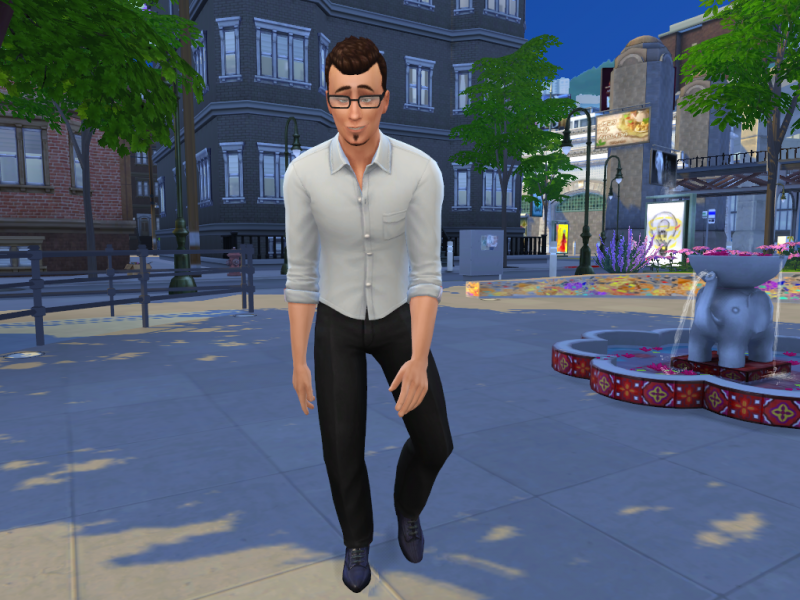 Mod The Sims - Drink, drank, drunk - 3 flavors