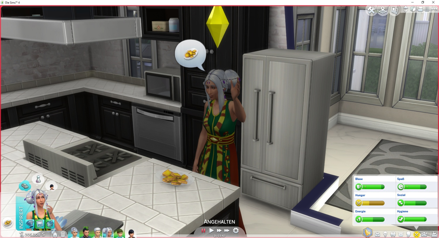 Sims mod naked video