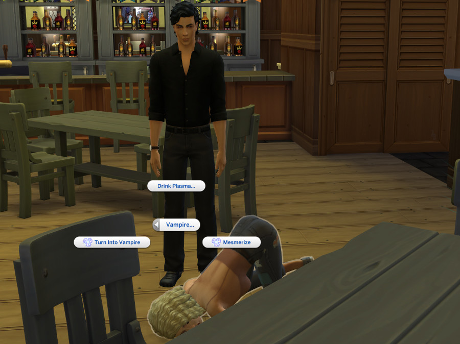 Sims 4 no censor mod