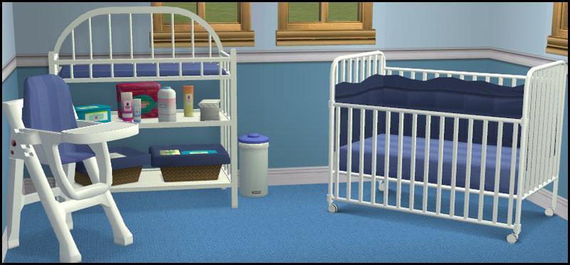 Baby Crib Bedding Patterns