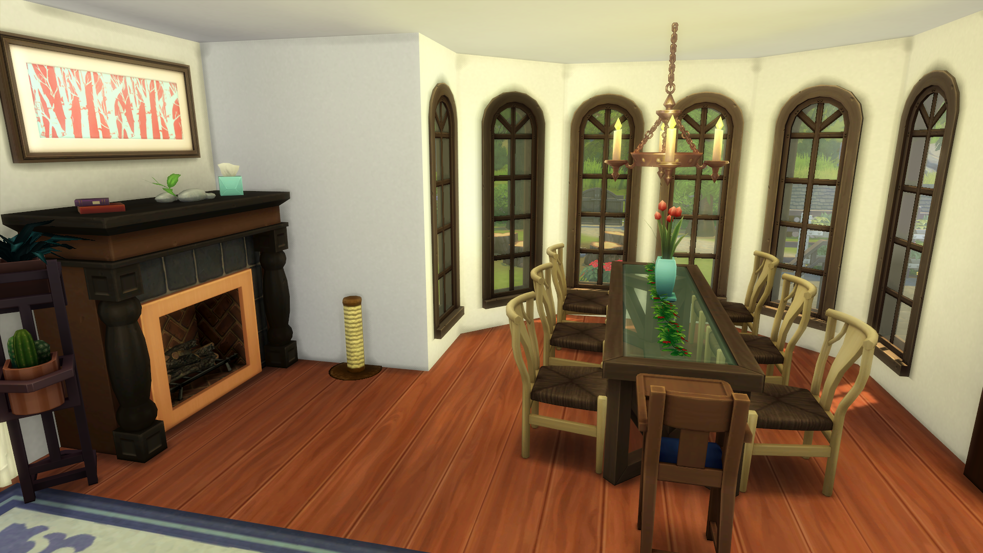 Mod The Sims - Cozy Cottage