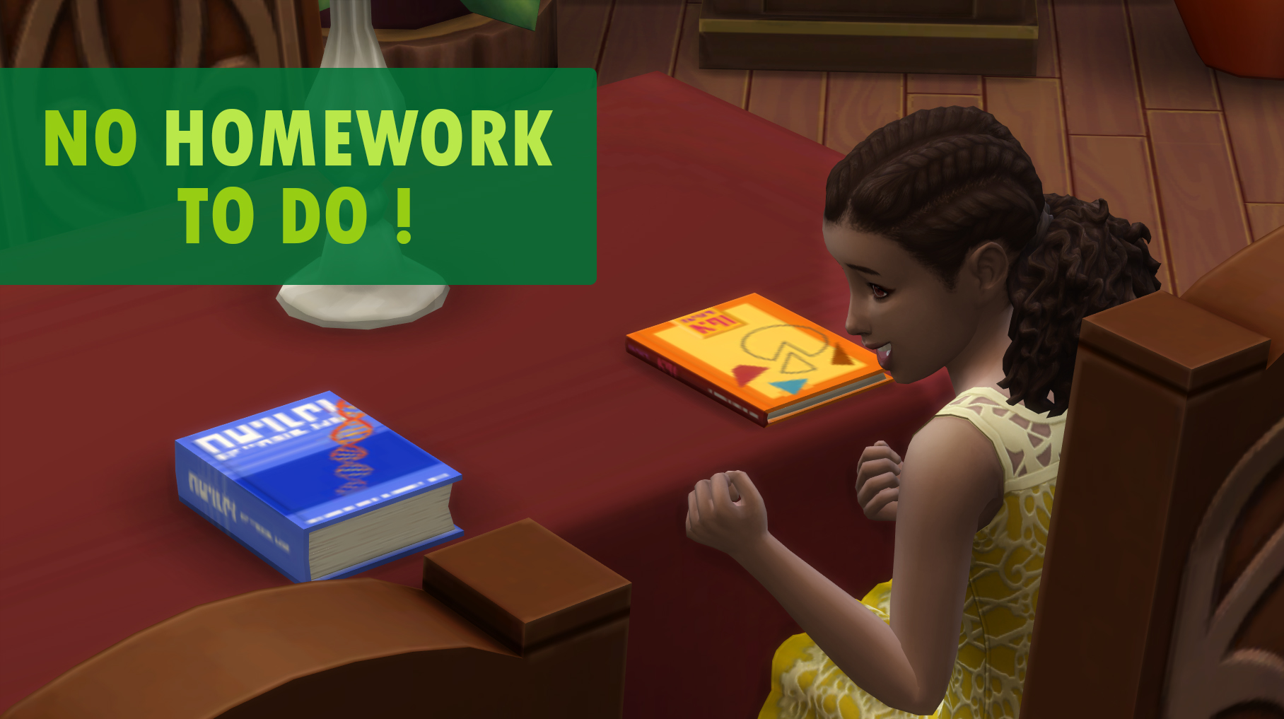 Sims 3 cheat for no homework popular expository essay writers for hire for college