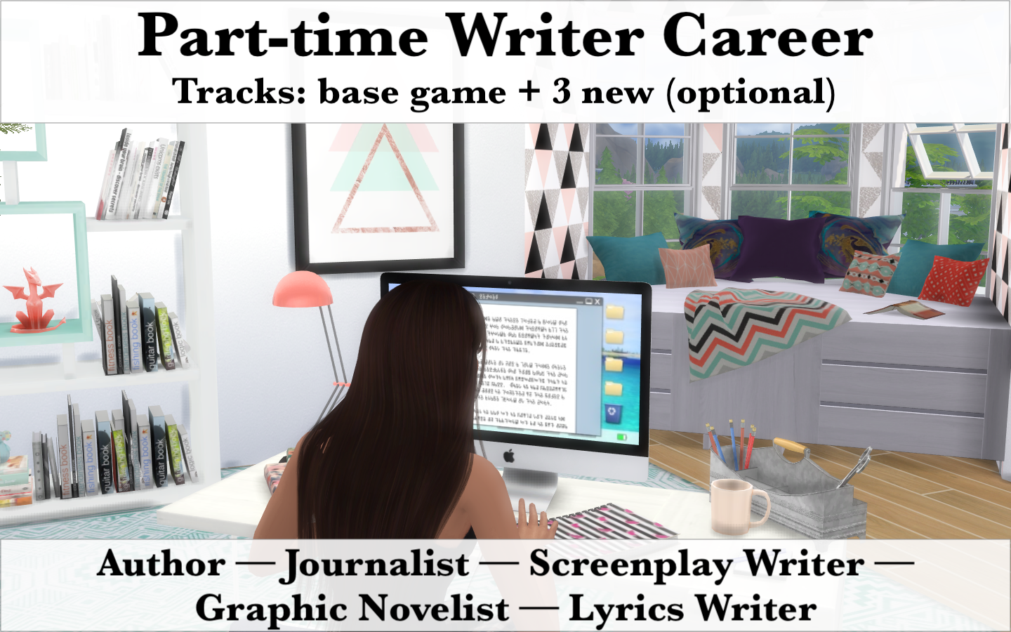 Career-Part Time