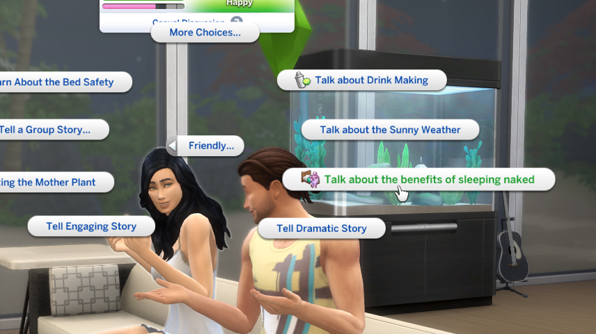 Mods sims 4 nackt Download The