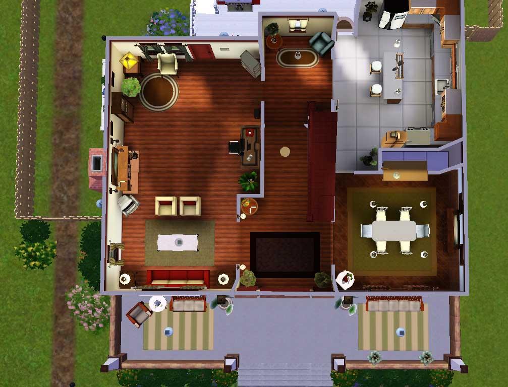 Mod The Sims 1630 Revello Drive