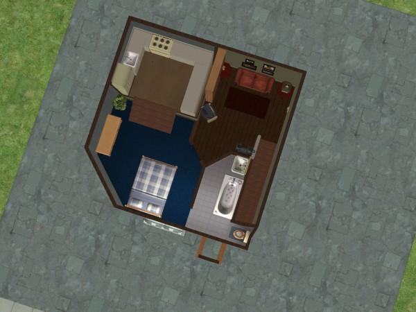 Diy Home Decor Ideas Bedroom Design Bathroom Kitchen Living Room Bridget Jones Apartment Floor Plan