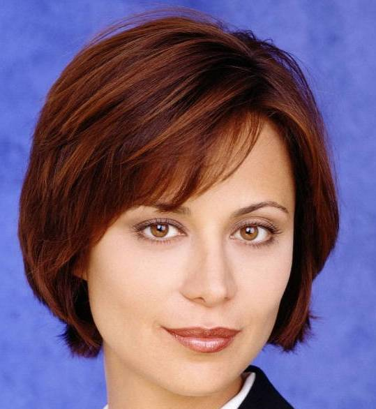 Mod The Sims Catherine Bell Army Wife