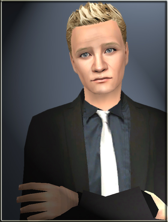 Mod The Sims How I Met Your Mother Neil Patrick Harris As Barney Stinson