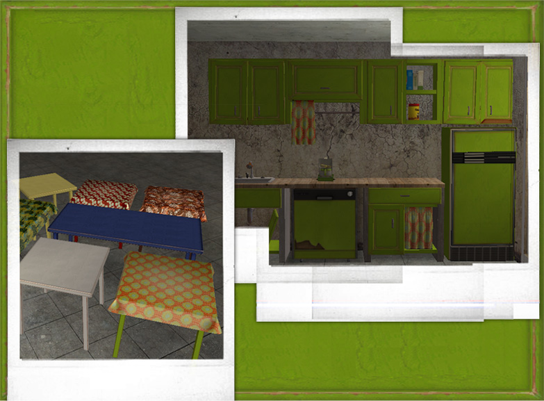 sims 2 kitchen cabinets mod the sims band aid for broken kitchen 26141