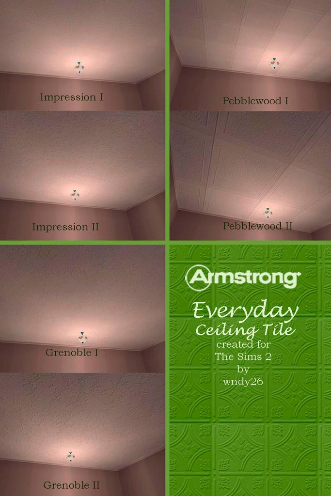 32 armstrong ceiling floor tiles
