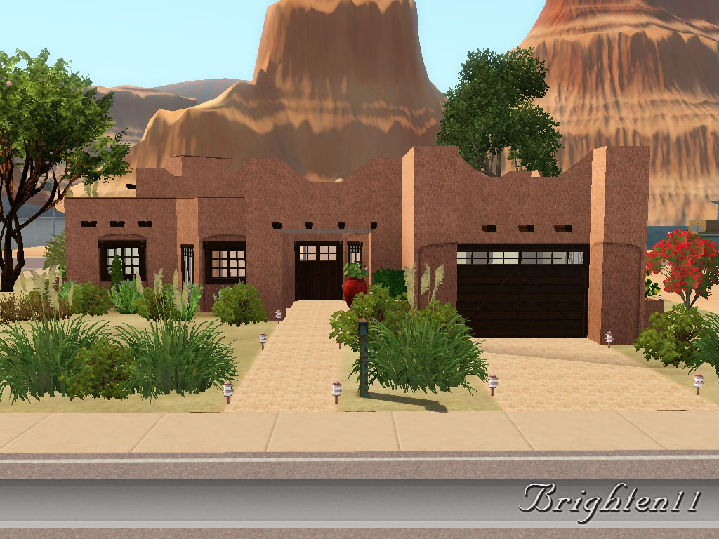 Cool Adobe Building Home - MTS_Brighten11-1334195-Cover  Image_962764.jpg