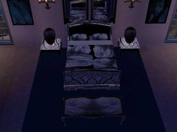three bedrooms one corpse mod the sims corpse honeymoon suite 17519
