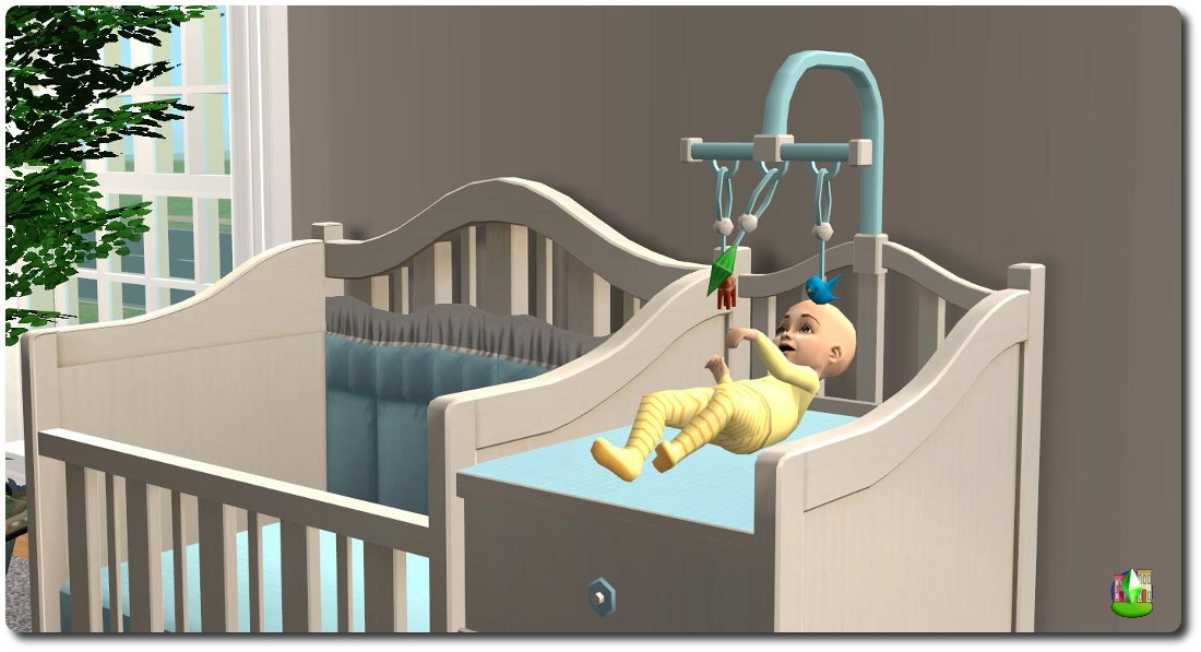 baby items by snowstorm the sims creations mod the sims nursery add ons spruce up your bg and ft 55932
