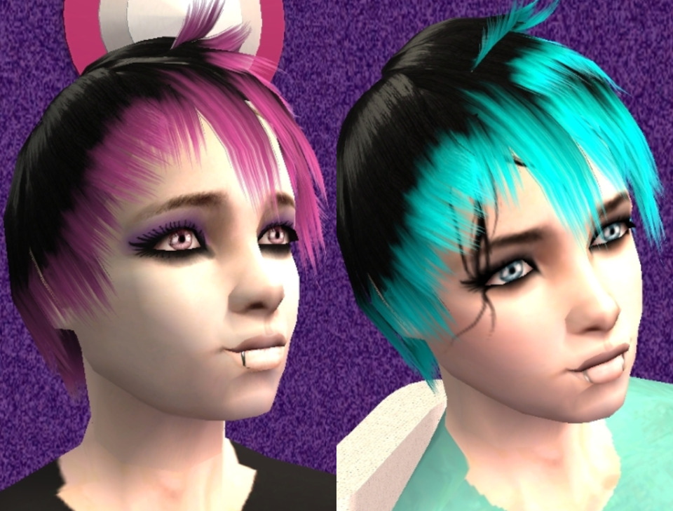 Mod The Sims - Sceneboy - 8 Recolors - XM Sims 23
