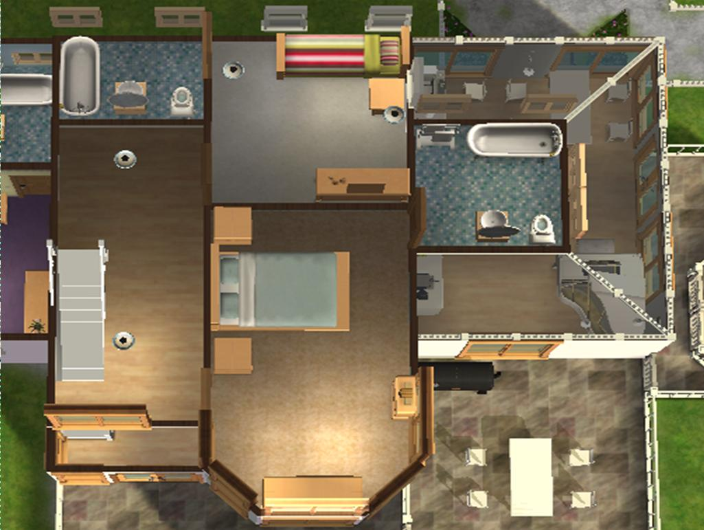 sims 3 4 bedroom house plans crepeloversca com three family house plans planning architects with a