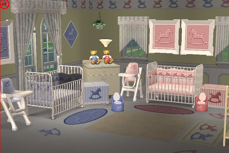 nursery sets for twins migrant resource network