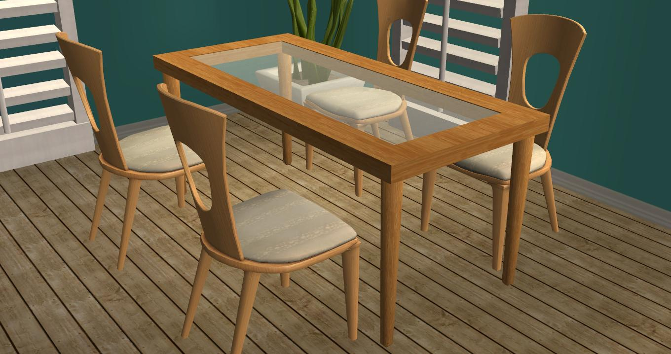 Woodworking Table Sims 4 : Brilliant Yellow Woodworking ...