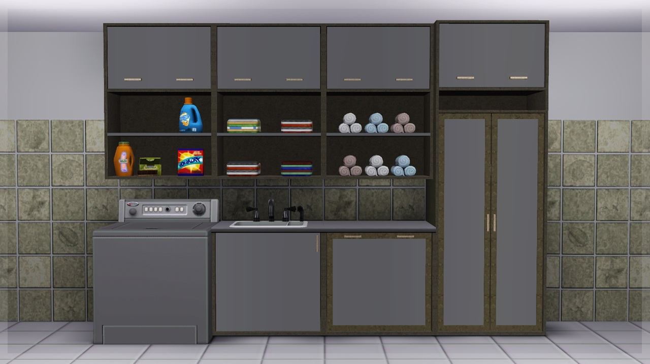 sims 2 kitchen cabinets mod the sims buy set diy 26141
