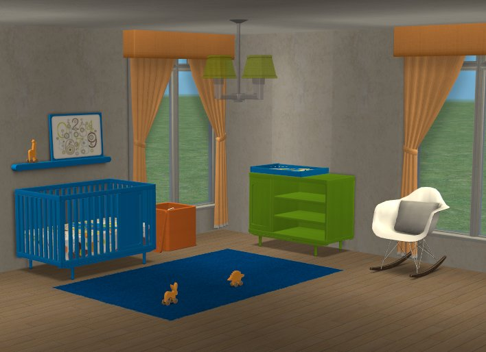 baby items by snowstorm the sims creations mod the sims toddler month buggybooz oh baby set 55932