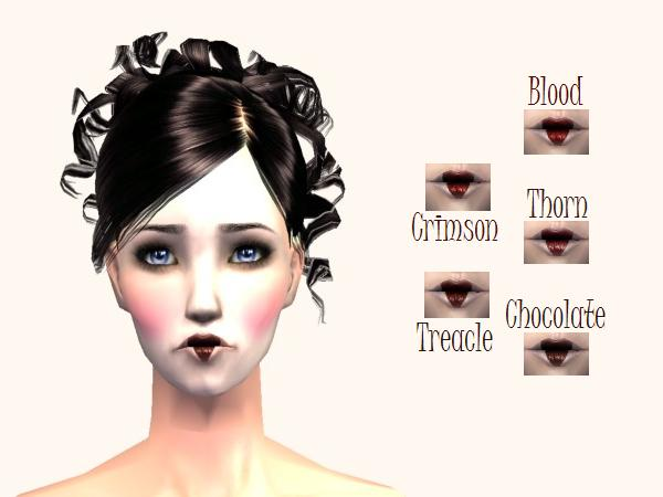 Sims 4 geisha