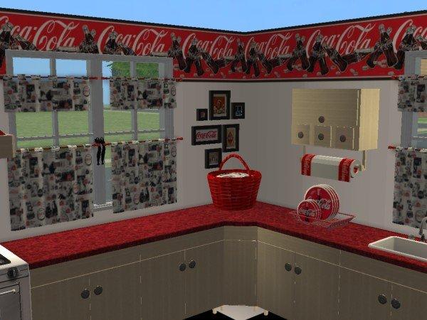 Coca Cola Kitchens - Coshocton