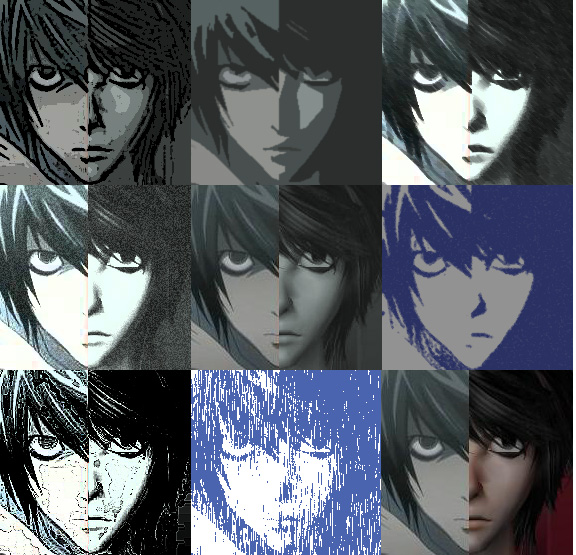 Mod The Sims L From Death Note
