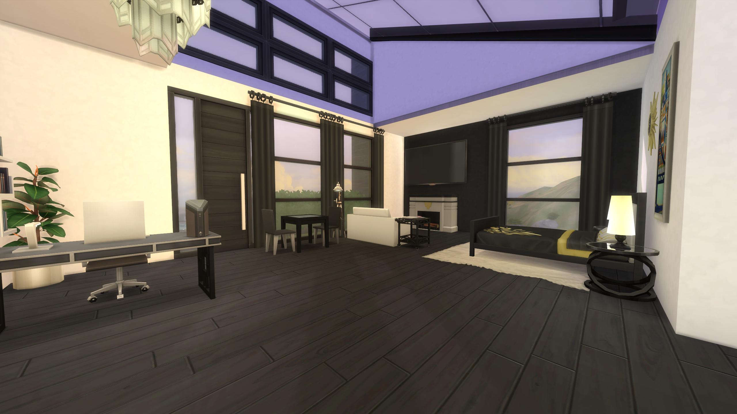 The Best Sims 4 Walk In Closet No Cc Pictures