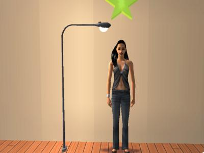 Mod The Sims New Mesh Indoor Street