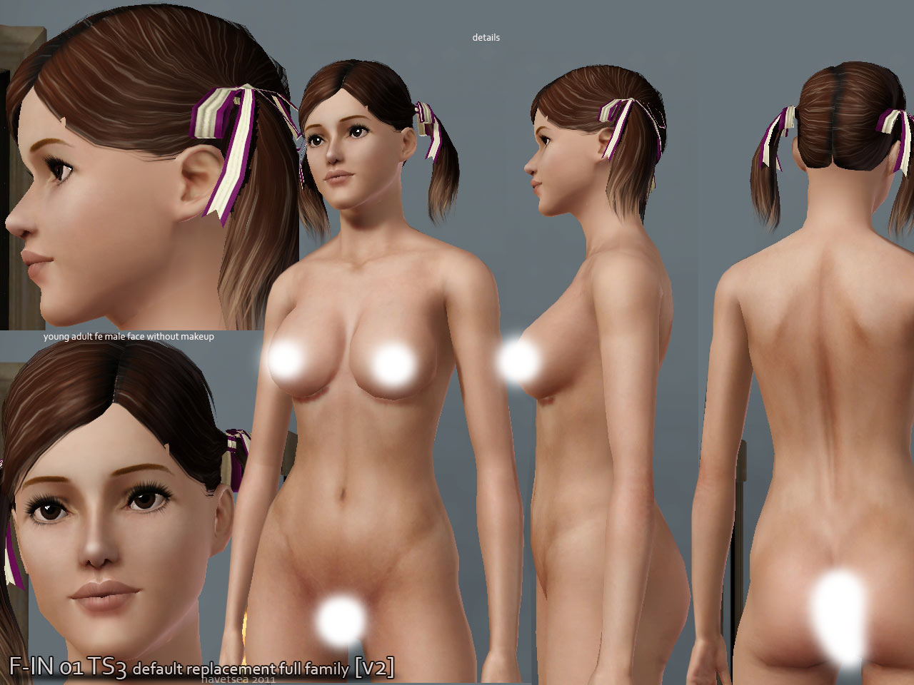 Sims are naked after showering the sims forums