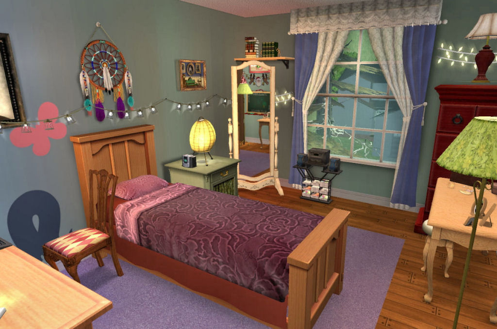 bella swan s bedroom furniture