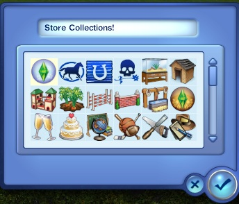 Complete Sims 3 Store March 2013 (package and decrapified sims3p hack tool download